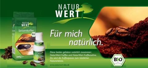 Naturwert Kaffee