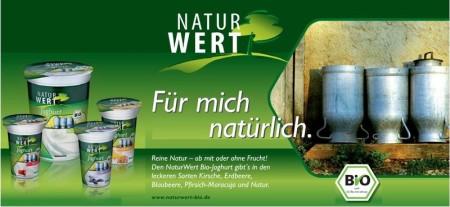 Naturwert Joghurt